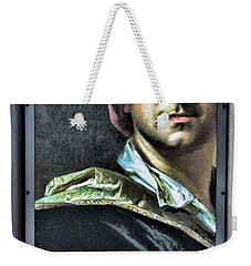Color Rigaud Musee D' Art Perpignan France Up Close  Weekender Tote Bag