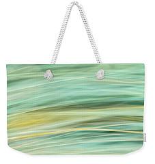 Color Swipe Weekender Tote Bag