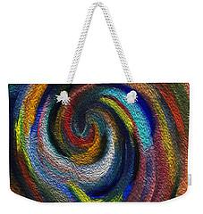 Vortex Of Passion Weekender Tote Bag