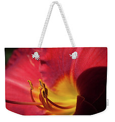Colorful Cobras Weekender Tote Bag