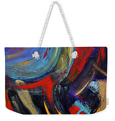 Colors For Emerson Weekender Tote Bag