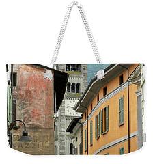 Colors Of Italy Weekender Tote Bag