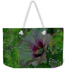 Colors Of Life Weekender Tote Bag