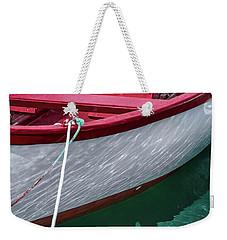 Colors Of My Country Weekender Tote Bag by Edgar Laureano