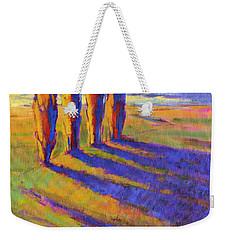 Colors Of Summer 5 Weekender Tote Bag