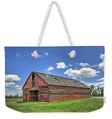 Colors Of The Rural Midwest Weekender Tote Bag