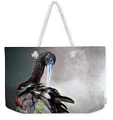 Colors Of The Wind Weekender Tote Bag