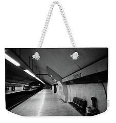 Colosseo Station Weekender Tote Bag