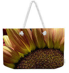 Sunflower Selfies Weekender Tote Bag
