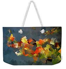 Colour Klatch Weekender Tote Bag