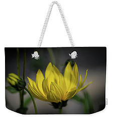 Colour Of Sun Weekender Tote Bag