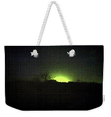 Colour Out Of Space Weekender Tote Bag