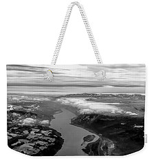 Columbia River Gorge Weekender Tote Bag