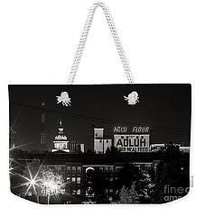 Columbia Skyline Weekender Tote Bag