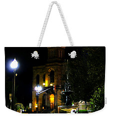 Columbiana Cty Courthouse Weekender Tote Bag