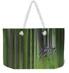 Columbine Spring Weekender Tote Bag
