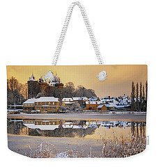 Combourg Castle  Weekender Tote Bag