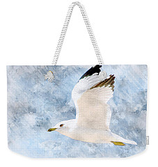 Come Fly With Me Weekender Tote Bag