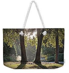 Come On Spring Weekender Tote Bag