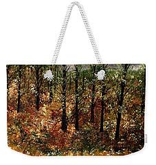 Comfort Weekender Tote Bag