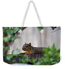 Comfortable  Weekender Tote Bag