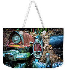 Coming And Going, 2 Weekender Tote Bag