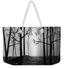 Coming Light Weekender Tote Bag