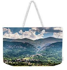 Cominio Weekender Tote Bag by Randy Scherkenbach