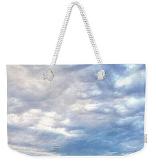 Commencement Weekender Tote Bag by Sean Griffin