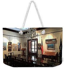 Commissioner's House -  Weekender Tote Bag