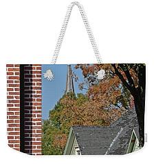 Community Weekender Tote Bag