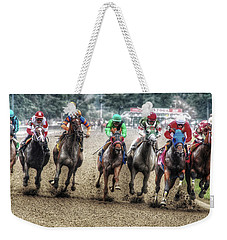 Competition Weekender Tote Bag