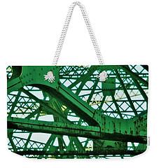 Complicated Weekender Tote Bag