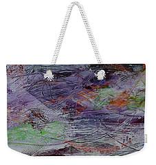 Composition 20189 Weekender Tote Bag