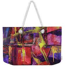 Composition 20191 Weekender Tote Bag