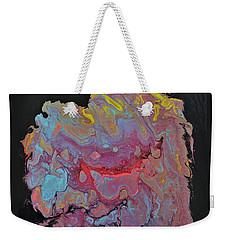 Concentrate Weekender Tote Bag