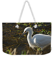 Concentration Weekender Tote Bag by Michael Courtney