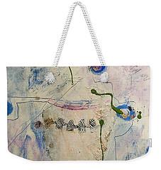 Conception Weekender Tote Bag