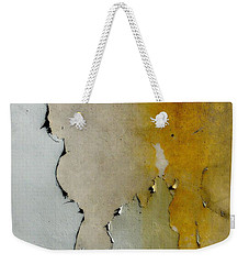 Concrete Abstractions 1 Weekender Tote Bag