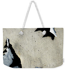Concrete Abstractions 2 Weekender Tote Bag