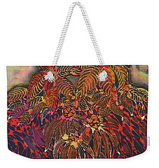 Coneflower Spirit Weekender Tote Bag