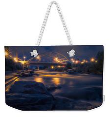 Confluence-park Weekender Tote Bag