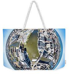 Confluence Weekender Tote Bag