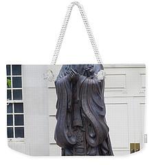 Confucius Weekender Tote Bag