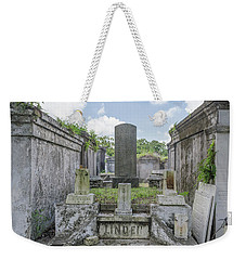 Congregation Of The Dead Weekender Tote Bag