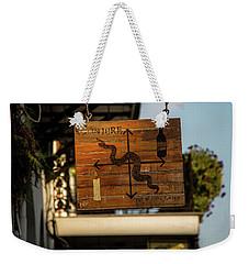Conjure New Orleans Weekender Tote Bag