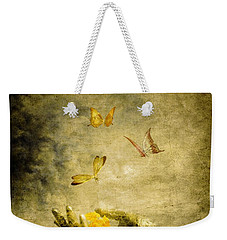 Connect Weekender Tote Bag