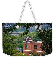 Connecticut Weekender Tote Bag