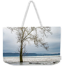 Consequence Weekender Tote Bag