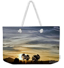 Consider The Ravens Weekender Tote Bag
